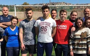 Rugby,  corso tecnici per bambini a Caltanissetta: 8 nuovi allenatori. Blandi:
