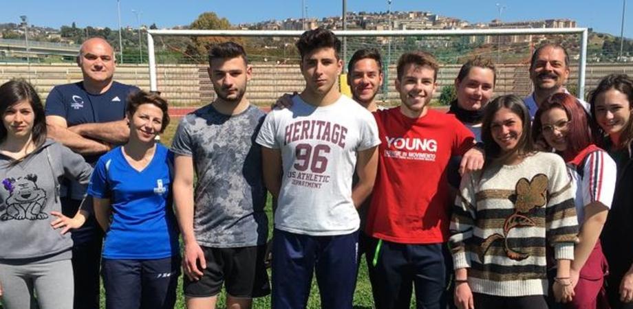 """Rugby,  corso tecnici per bambini a Caltanissetta: 8 nuovi allenatori. Blandi: """"Percorso di qualità, seminiamo per il futuro"""""""
