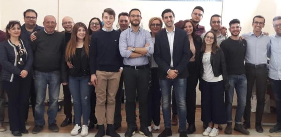 """Caltanissetta, Gumina: """"La presenza di Open ha dimostrato che è possibile sviluppare proposte e progetti"""""""