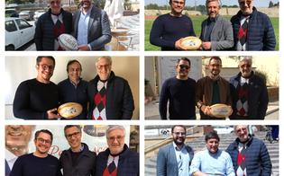 Caltanissetta, la Nissa Rugby incontra i candidati sindaco: