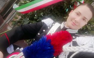 In servizio a Caltanissetta, Ilenia lascia l'Arma dei carabinieri per diventare suora