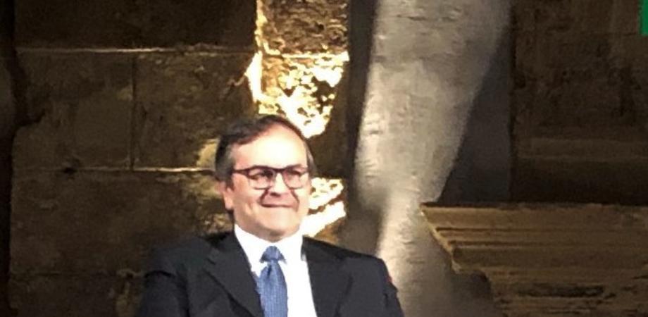 """Giarratana: """"Il Sant'Elia diventerà policlinico, con l'assessore Razza progetti concreti in materia di sanità e ricerca"""""""