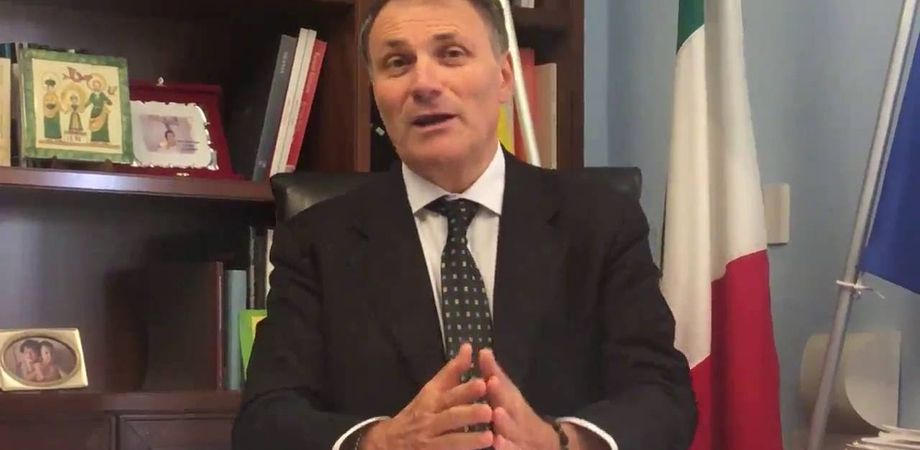 """Pagano su Giarratana: """"Avevamo detto che non avrebbe funzionato. Forza Italia si è voluta suicidare"""""""