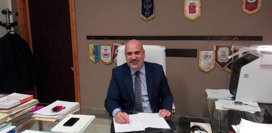 Asp Caltanissetta, si insedia ufficialmente il direttore generale Alessandro Caltagirone