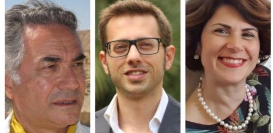Amministrative Caltanissetta,  Michele Giarratana indica i nomi degli assessori