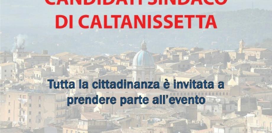 Amministrative Caltanissetta, alla parrocchia San Pietro un incontro con i candidati sindaco