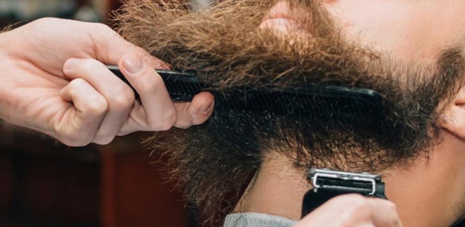 Nella barba degli uomini ci sono più germi che nel pelo dei cani: lo rivelo uno studio svizzero