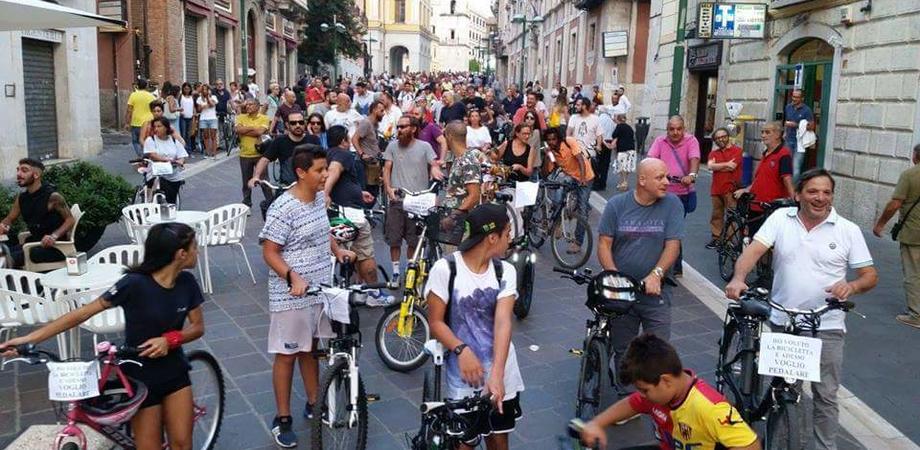 """A Caltanissetta """"Vivi con stile"""", un'iniziativa per avere più rispetto dell'ambiente"""