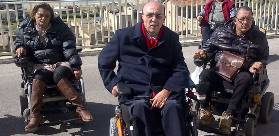"""Gela, diritti negati ai disabili,  la Regione """"bacchetta"""" il Comune: """"Subito una relazione"""""""