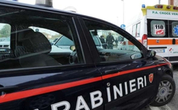 Dramma a San Cataldo, donna di 32 anni muore lanciandosi dal sesto piano