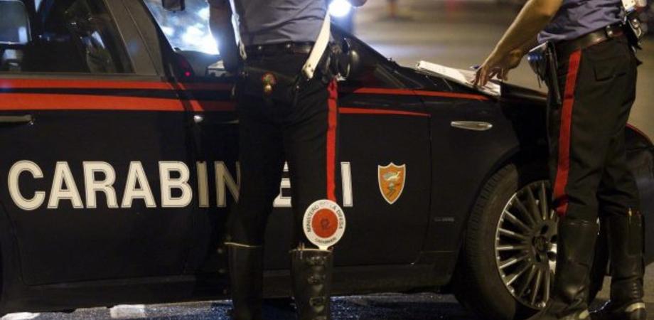 La cocaina nei luoghi della Movida: a Gela due arrestati dai carabinieri