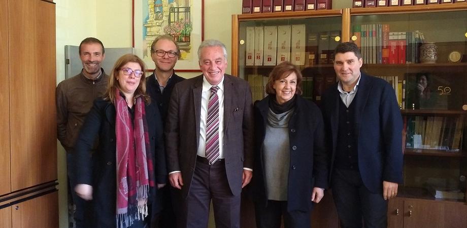 Consulenti del Lavoro: a Caltanissetta si insedia il Consiglio di Disciplina Territoriale