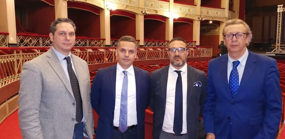 Crisi del settore agricolo, lo Snalv Caltanissetta incontra l'assessore Edy Bandiera