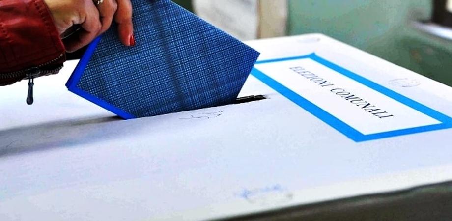 Affluenza alle urne alle 19: a Caltanissetta ha votato il 43,55% degli elettori