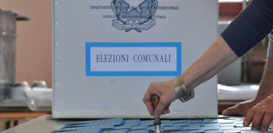 Elezioni amministrative il 24 maggio: si voterà a Bompensiere, Serradifalco, Mussomeli e Villalba