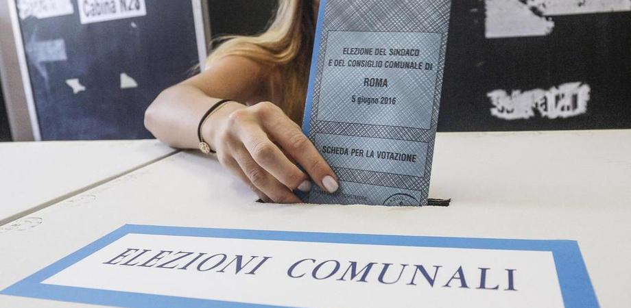 Amministrative, domenica 28 aprile si vota a Caltanissetta, Gela e Mazzarino. Chiamati alle urne 133.986 elettori in provincia