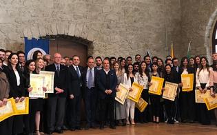 A Caltanissetta giurano 68 nuovi medici. D'Ippolito: