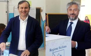 Amministrative Caltanissetta: Michele Giarratana e Roberto Gambino si sfideranno al ballottaggio