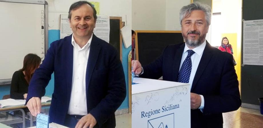 """Caltanissetta verso il ballottaggio, Leandro Janni: """"Adesso la sfida tra il moderno Gambino e il classico Giarratana"""""""