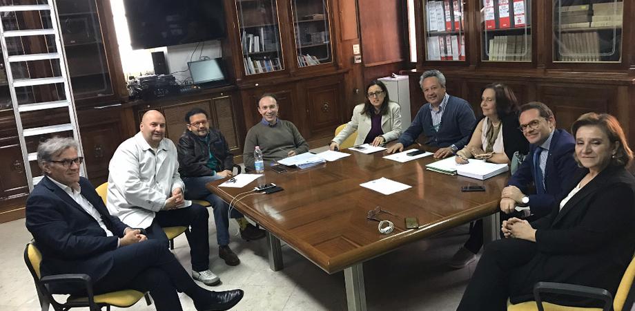 Caltanissetta, approvato in giunta il bilancio di previsione. Martedì la conferenza stampa a Palazzo del Carmine
