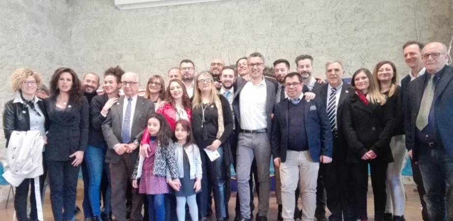"""Amministrative, Salvatore Licata presenta il programma: """"Vivibilità e sviluppo obiettivi principali. Vigileremo sui servizi sanitari"""""""