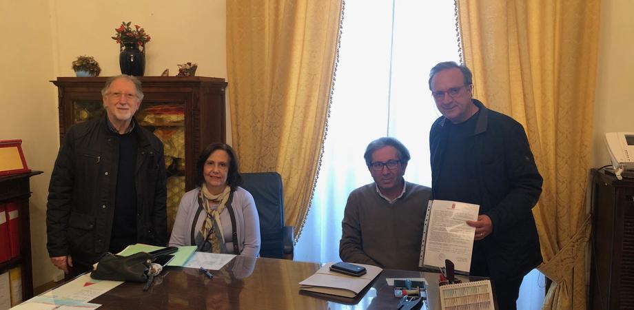 """Amministrative Caltanissetta, """"Diventerà Bellissima"""" presenta la lista: ecco i candidati al consiglio comunale"""