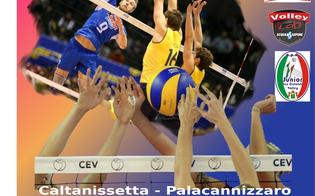 Associazione Gesù Nazareno, tutto pronto a Caltanissetta per il 5� torneo di pallavolo