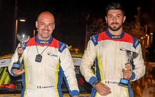 L'Automobile Club di Caltanissetta premia i propri piloti, domani una cerimonia all'hotel San Michele