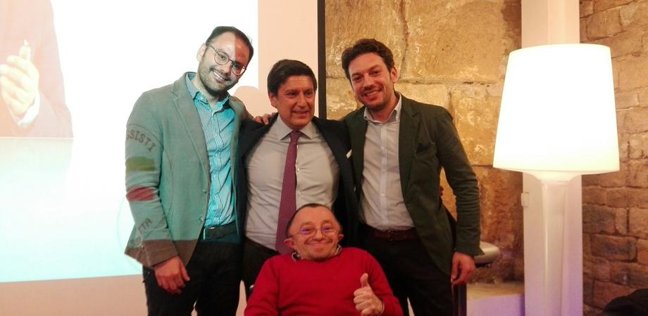 """Disabilità, il candidato sindaco Messana: """"Sostegno economico e logistico per le associazioni operanti sul territorio"""""""