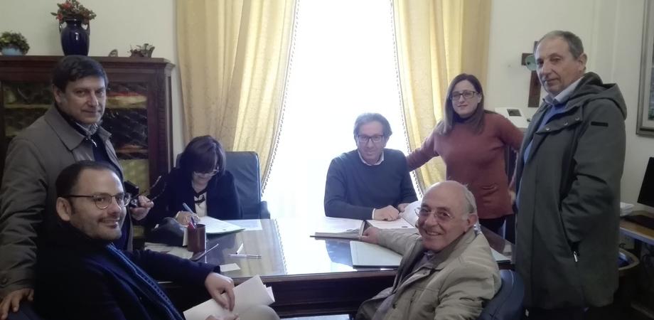 Amministrative Caltanissetta, ecco i nomi di tutti candidati e le liste a sostegno di Messana
