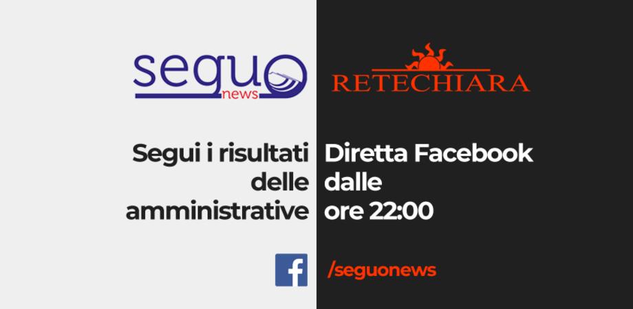 Elezioni amministrative 2019: tutto pronto per la diretta su Seguo News e Rete Chiara