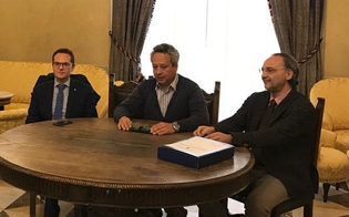Caltanissetta, progetto pilota del quartiere Provvidenza: in realizzazione 10 alloggi e 3 unità commerciali