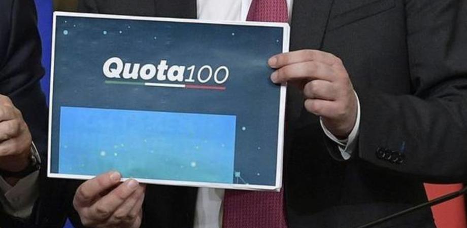 Quota 100, a Caltanissetta uno sportello per ottenere informazioni e servizi gratuiti