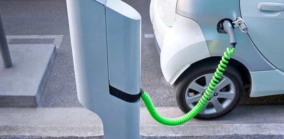 Mobilità sostenibile. A Calanissetta saranno installate a partire da�domani�le colonnine di ricarica per veicoli elettrici