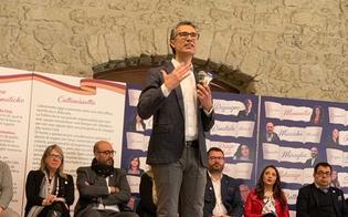Emergenza economica e sanitaria, Orgoglio Nisseno al sindaco: