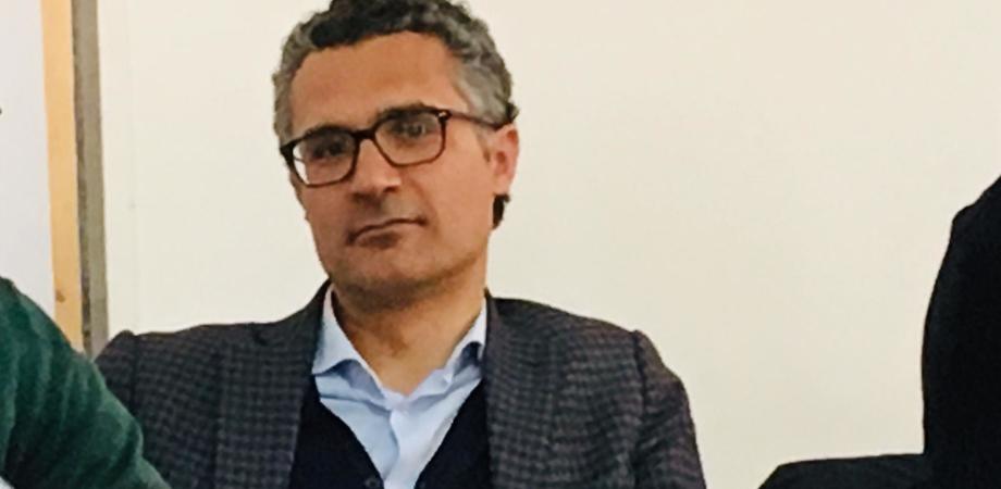 """Caltanissetta, il candidato sindaco Salvatore Licata: """"Bisogna riqualificare la città attraverso lo sviluppo commerciale"""""""