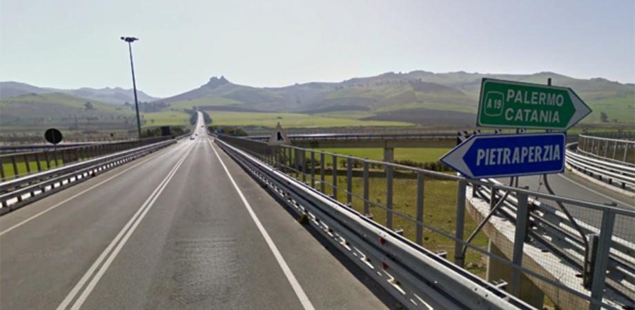 Scorrimento veloce Caltanissetta - Pietraperzia, depositato alla Regione il progetto per l'avvio dei lavori