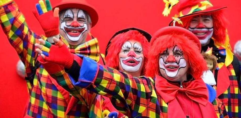 """""""Fai nascere un sorriso"""", a San Cataldo il naso rosso dei clown sarà protagonista di una giornata"""