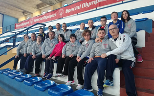 L'Orizzonte Gela partecipa ai Play the Games in Basilicata, prevista la presenza di 200 atleti Special Olympics
