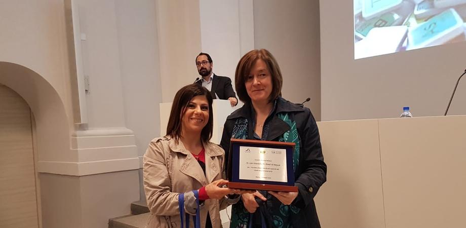 """""""Giochi della Chimica"""", premiato l'istituto Russo di Caltanissetta: ha totalizzato il punteggio più alto della provincia"""