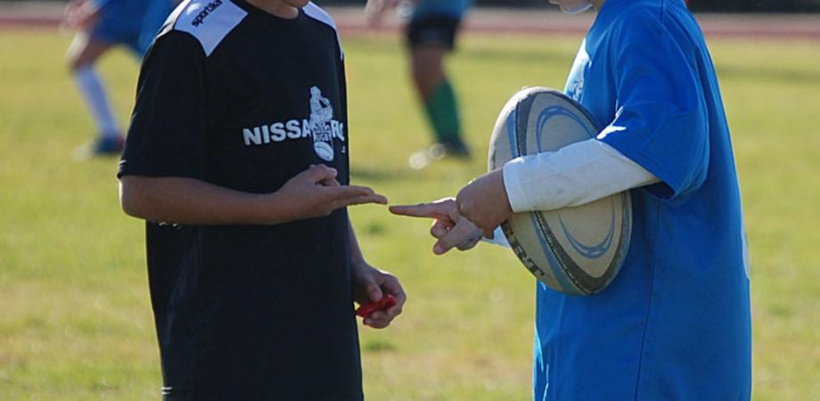 Nissa Rugby domenica impegnata a Ragusa nel trofeo Cappello 2019.  In campo under 8, 10 e 12
