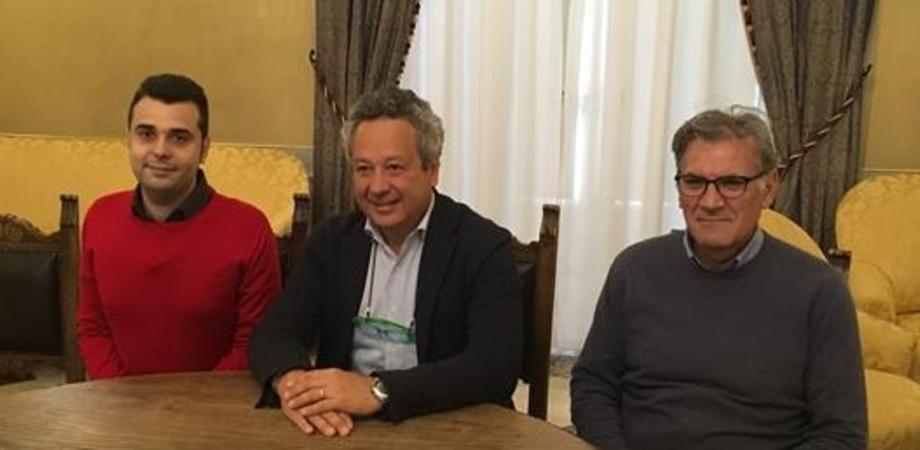 """Al via a Caltanissetta il concorso Musicalmuseo, il sindaco: """"Orgoglio della città"""""""