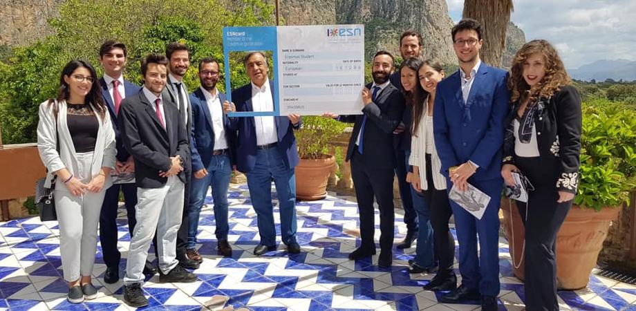Palermo capitale della mobilità studentesca: dal 30 maggio ospiterà il Congresso Internazionale di ESN (Erasmus Student Network)