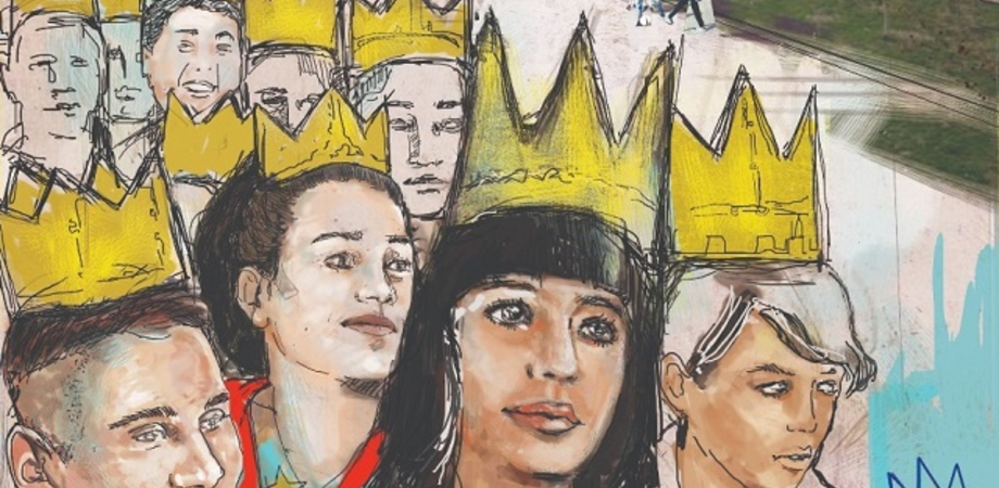 """A Mussomeli la presentazione del film """"Basileus la scuola dei re"""