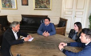 Cara di Pian del Lago, il sindaco di Caltanissetta incontra i vertici: