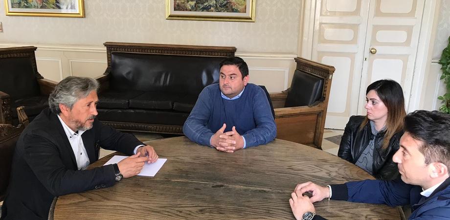 """Cara di Pian del Lago, il sindaco di Caltanissetta incontra i vertici: """"Massima attenzione per i lavoratori"""""""