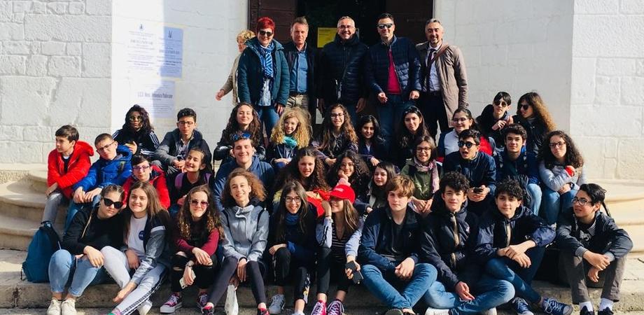 Concorso internazionale per giovani musicisti, brillano gli alunni dell'istituto Verga di Caltanissetta