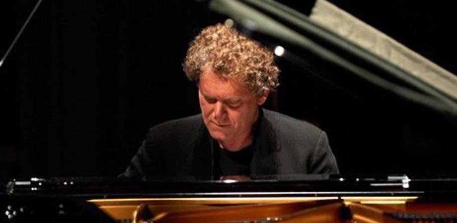 Caltanissetta, stagione concertistica al Margherita: sul palco il pianista Andrea Lucchesini