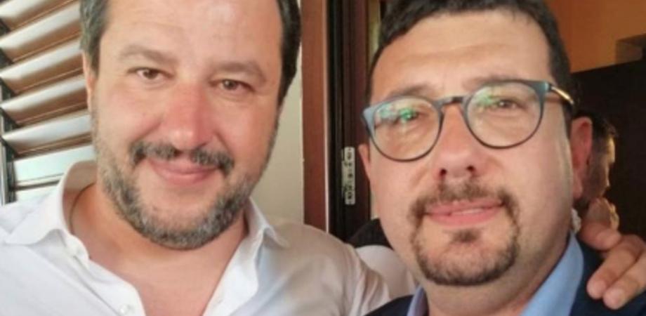 """Decreto sicurezza, il leghista Gelarda: """"A Caltanissetta nel 2019 reati in calo del 15%, migranti ospiti nei centri meno 52%"""""""
