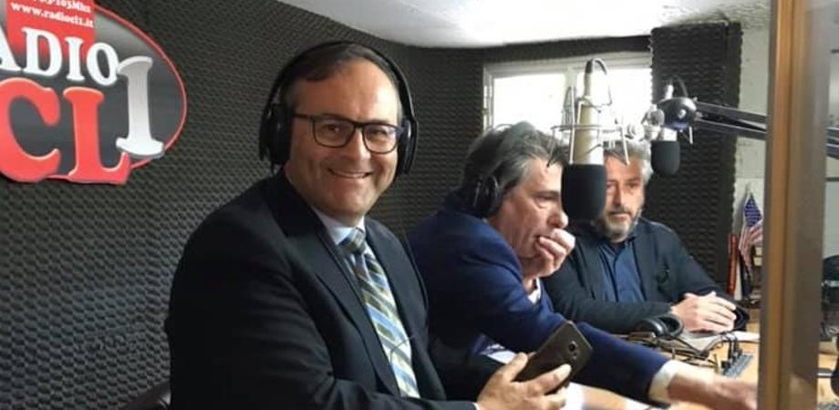 """Ballottaggio Caltanissetta, Giarratana beffeggia l'avversario: """"Grandi eventi in città piuttosto che la gita in trenino a Riesi"""""""